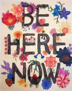 be here now pretty